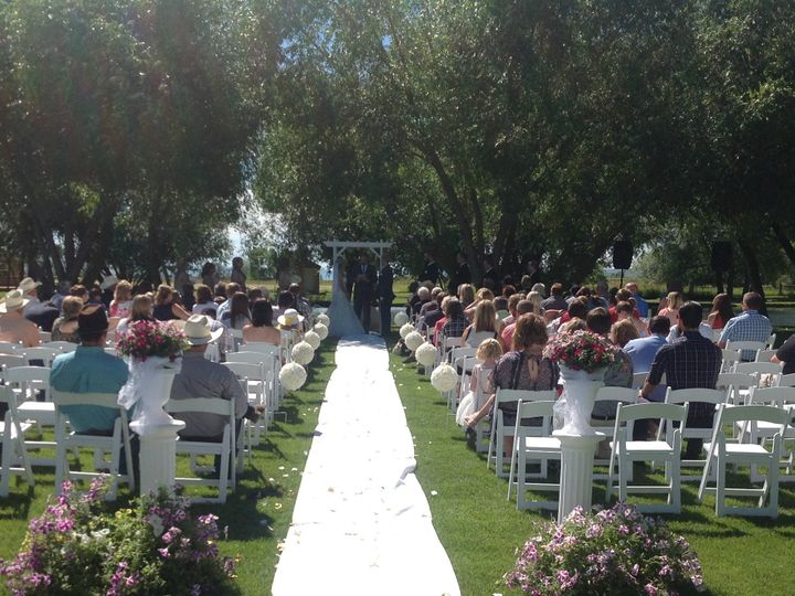Tmx 1469117553327 Todd And Heather 1 Belgrade, MT wedding venue