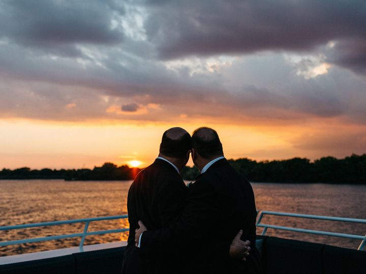 Tmx 1510245415848 Mike Jim S Sunset Backs Norfolk, VA wedding venue