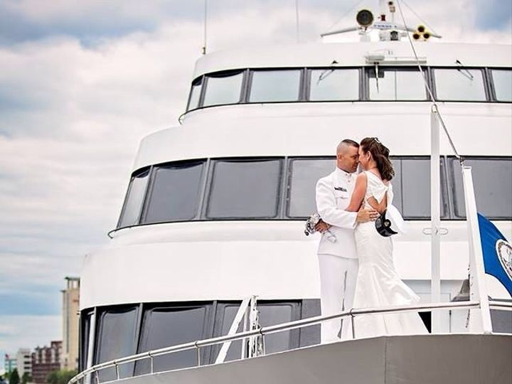 Tmx 1510245555969 15151674068352061244081405620587n Norfolk, VA wedding venue