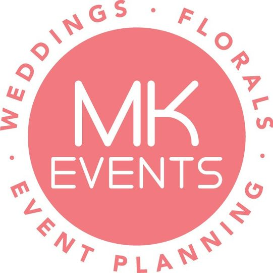 MK Events Logo