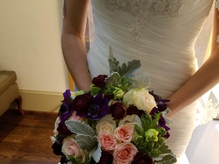 Tmx Classic Blush Bouquet 51 691192 1565733132 Cypress, TX wedding florist