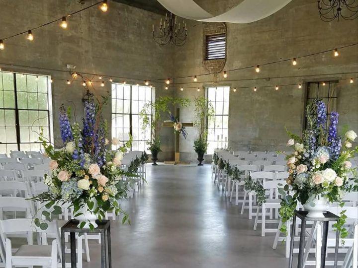 Tmx Mk Events 1 51 691192 1559328459 Cypress, TX wedding florist