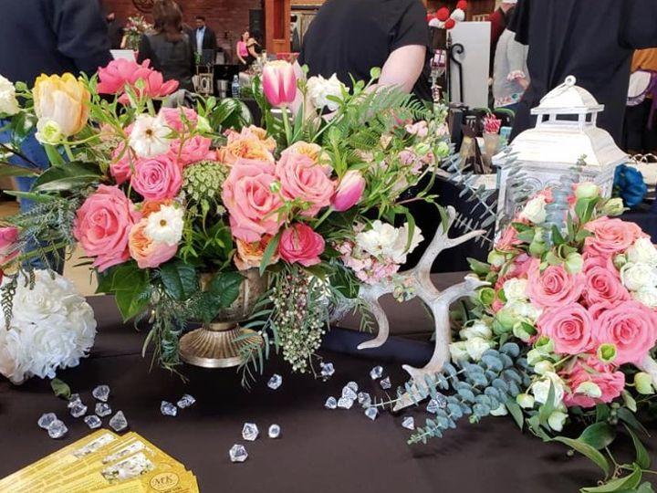 Tmx Mk Events 3 51 691192 1559328455 Cypress, TX wedding florist