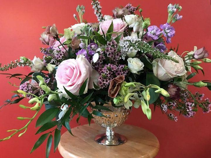 Tmx Mk Events 6 51 691192 1559328426 Cypress, TX wedding florist