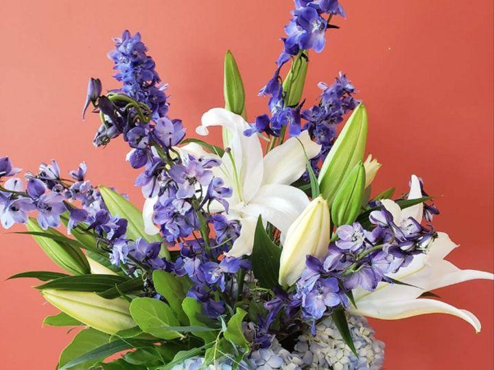 Tmx Mk Events 8 51 691192 1559328407 Cypress, TX wedding florist