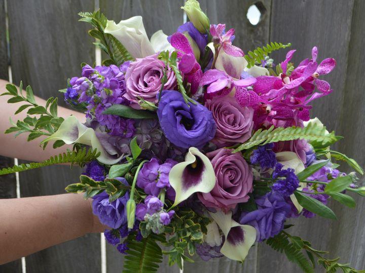 Tmx Pruple Bouquet 51 691192 1565733161 Cypress, TX wedding florist