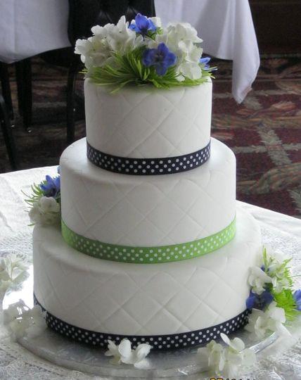 Wedding Cakes Detroit Metro Area