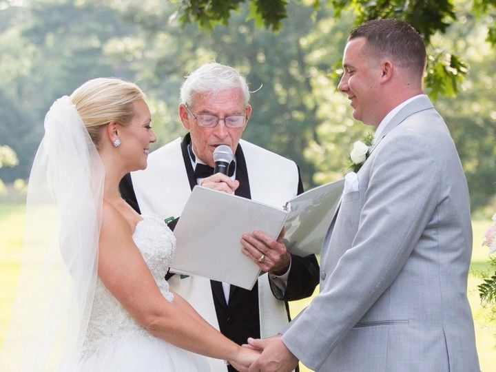 Tmx 12 51 52192 1564669707 West Chester, Pennsylvania wedding officiant
