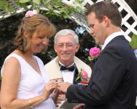 Tmx 1384274628672 Revbo West Chester, Pennsylvania wedding officiant