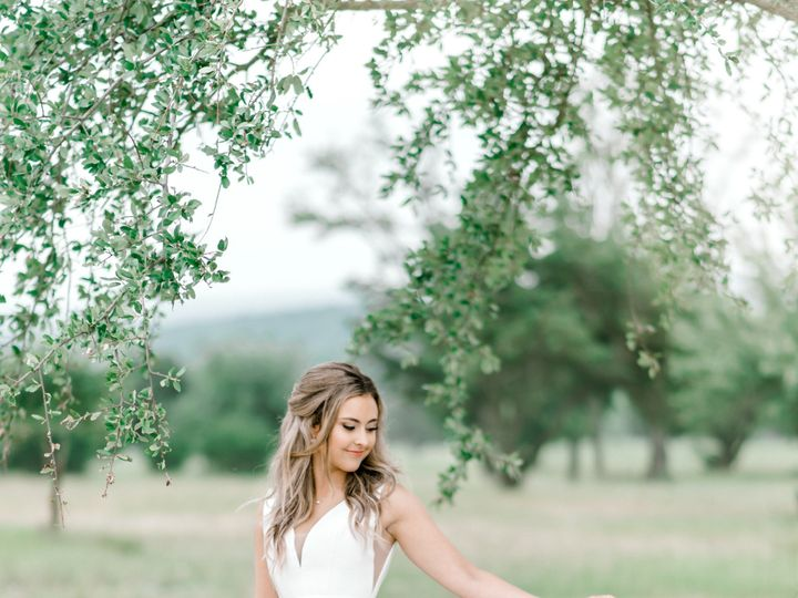 Tmx Briana Bridals 85 51 1003192 158145300397952 Fredericksburg, TX wedding venue