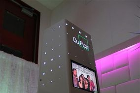 Cupics Photo Booths