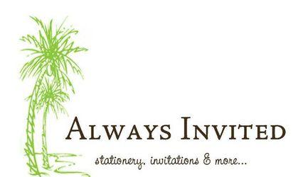 Always Invited
