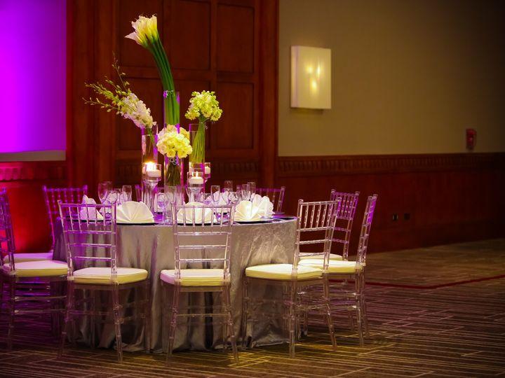 Tmx 1504896925404 Met Ballroomtable3 San Francisco, CA wedding venue