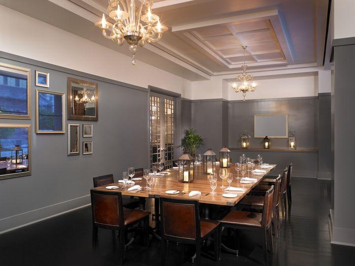 Tmx 1504898148625 Maso Private Dining Room San Francisco, CA wedding venue