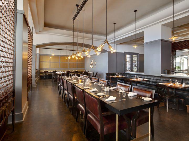 Tmx 1504898188420 Maso Restaurant 2 San Francisco, CA wedding venue