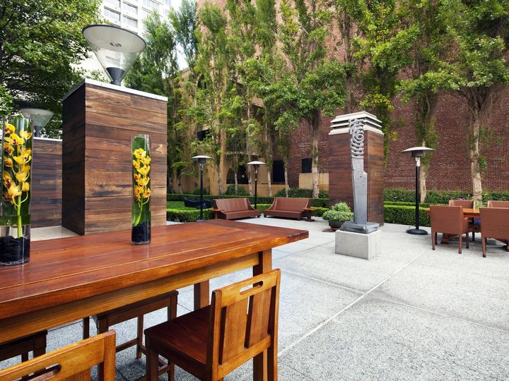 Tmx 1504898229204 Maso Terrace 1 San Francisco, CA wedding venue