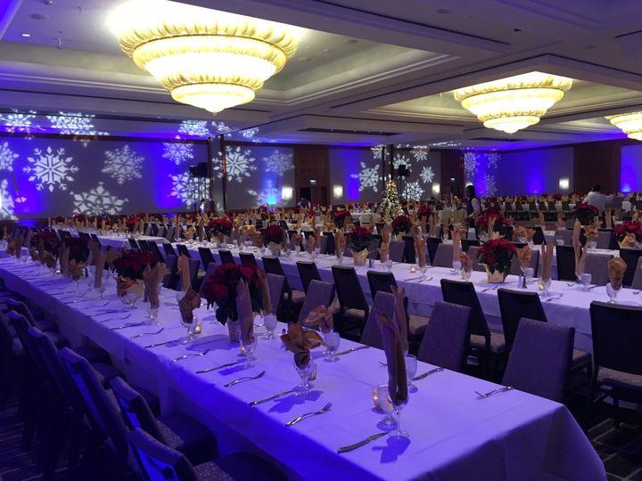 Tmx 1504898280761 Met Ballroomholiday Dinner San Francisco, CA wedding venue