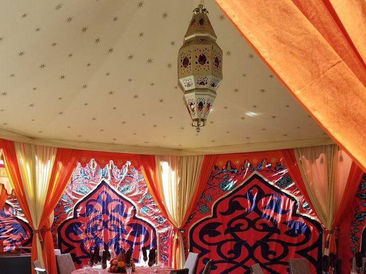 Tmx 1504898313157 Moroccan Lunchtent San Francisco, CA wedding venue