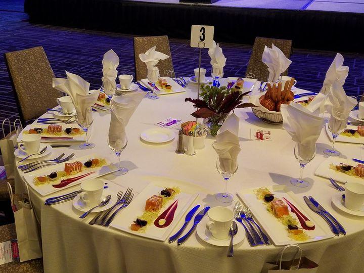 Tmx 1504898346930 Preset Salad 2 San Francisco, CA wedding venue