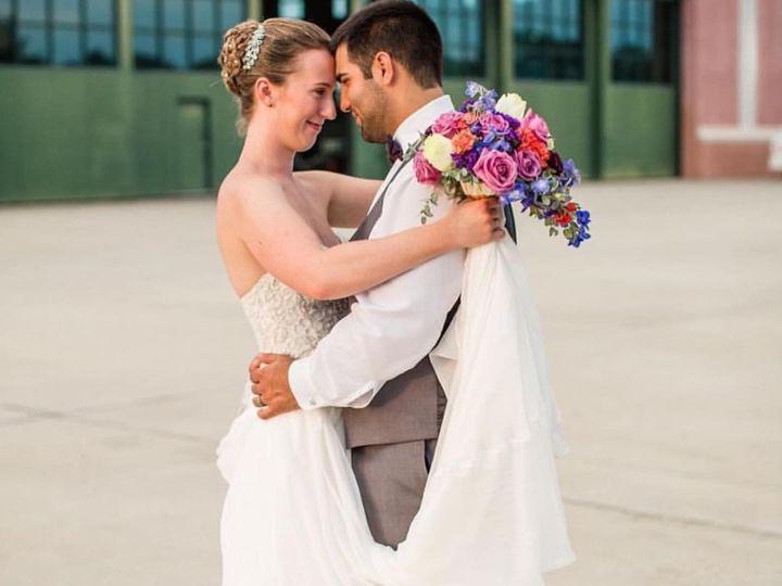 Tmx 1514481118663 1780698b 4f93 4fd2 8c9b Bfb3f8a58897 Norfolk, VA wedding beauty