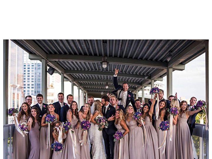 Tmx 1514481222919 Ea7664fa F634 477d 9cc0 813cd85eed5a Norfolk, VA wedding beauty