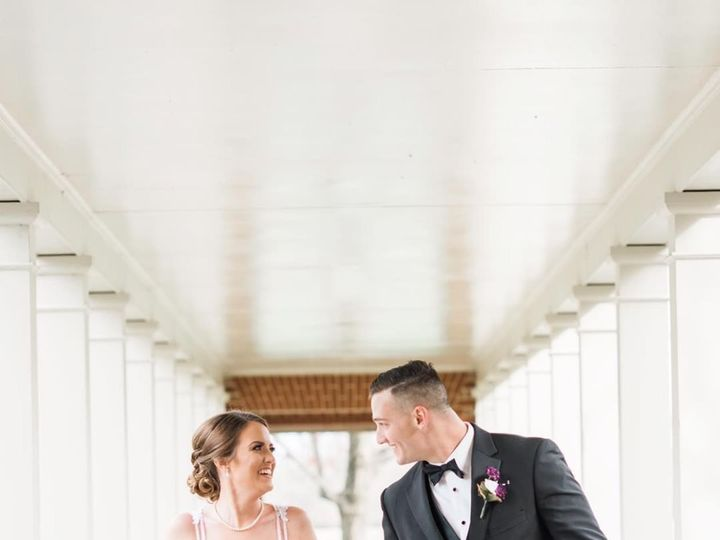 Tmx 1522113299 664595ebd872f848 1522113298 B44ac2c019086c3c 1522113295077 1 E3009969 A58C 436B Norfolk, VA wedding beauty