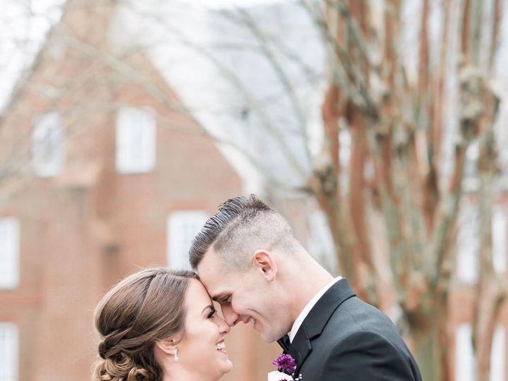 Tmx 1522113299 Bf25cb2ab29245bc 1522113298 D46cf157f6ee2dfa 1522113295093 2 43AD4C4A 3753 43B5 Norfolk, VA wedding beauty