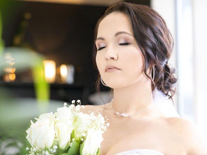 Tmx 1528168613 5454056dd06327ae 1528168612 C0e7e6baed4fa488 1528168612011 1 IMG 2727 Norfolk, VA wedding beauty