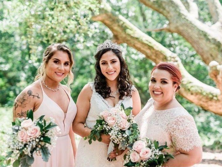 Tmx Img 6083 51 994192 1572535477 Norfolk, VA wedding beauty