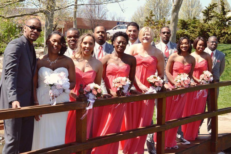 carr norman wedding post 1