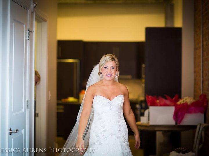 Tmx 1417224355082 Melissa Wedding 2 Macungie, Pennsylvania wedding beauty