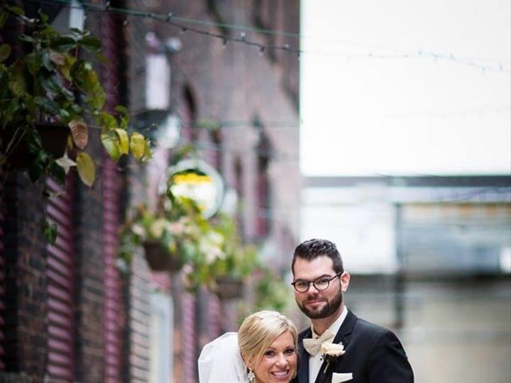Tmx 1417224398093 Melissa Wedding 5 Macungie, Pennsylvania wedding beauty