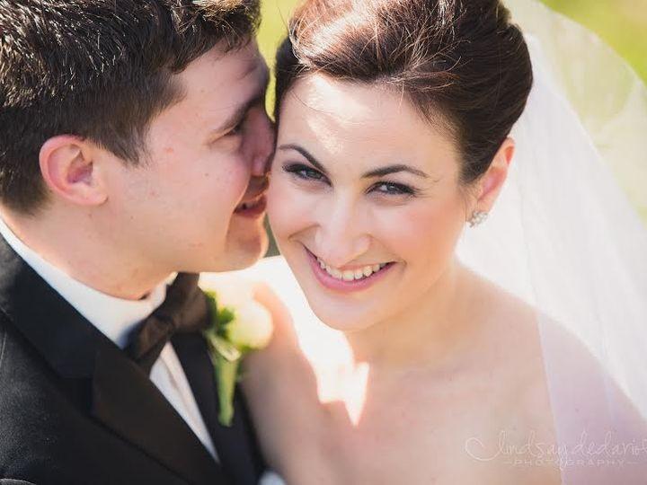 Tmx 1437960396802 Stephanie 2 Macungie, Pennsylvania wedding beauty