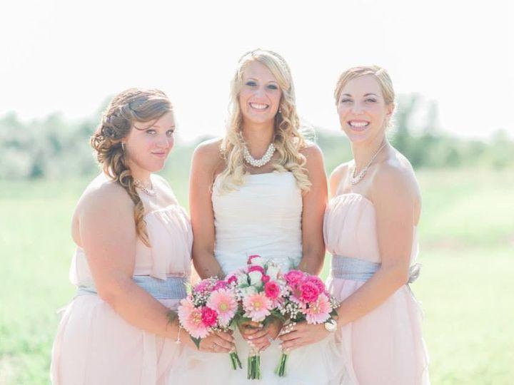 Tmx 1447768605853 Jen Wedding 1 2015 Macungie, Pennsylvania wedding beauty