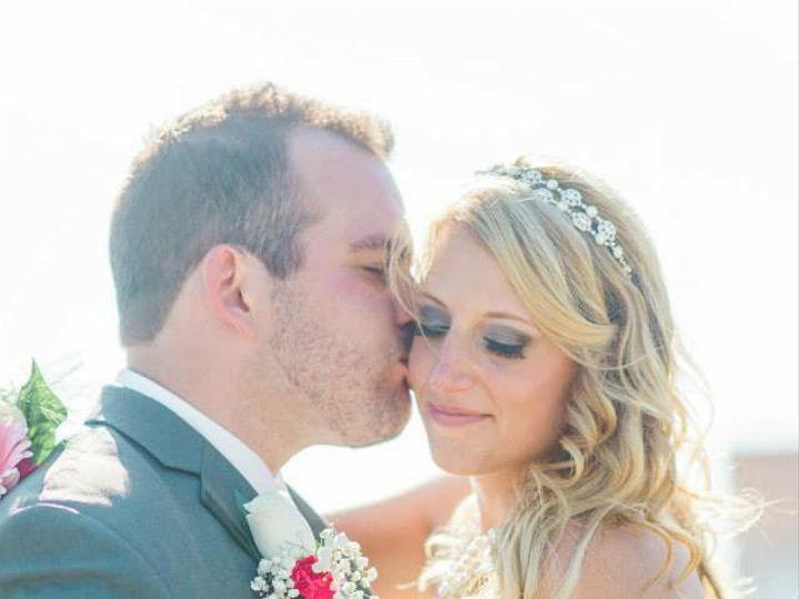 Tmx 1447769106336 Jen Wedding 3 2015  Macungie, Pennsylvania wedding beauty