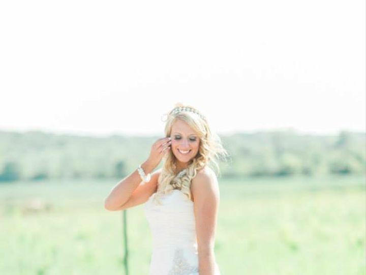 Tmx 1447770646902 Jen Wedding 5 2015 Macungie, Pennsylvania wedding beauty