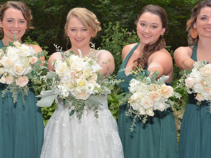 Tmx 1452310972821 Courtni Wedding 1 Macungie, Pennsylvania wedding beauty