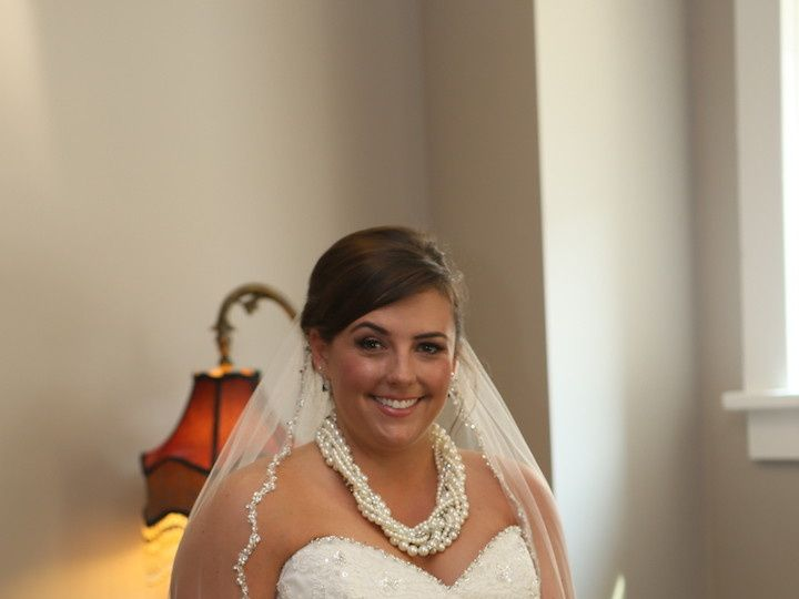 Tmx 1452655877930 Shannon Wedding 2 Macungie, Pennsylvania wedding beauty