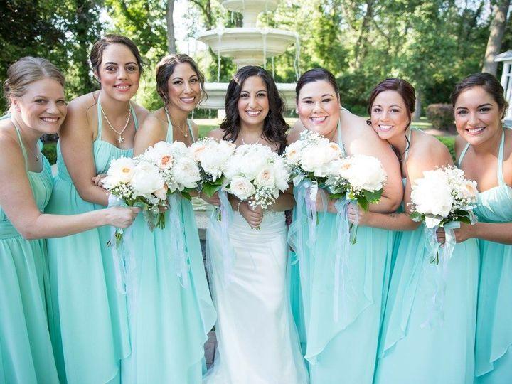 Tmx 1479262225660 Img8796 Macungie, Pennsylvania wedding beauty
