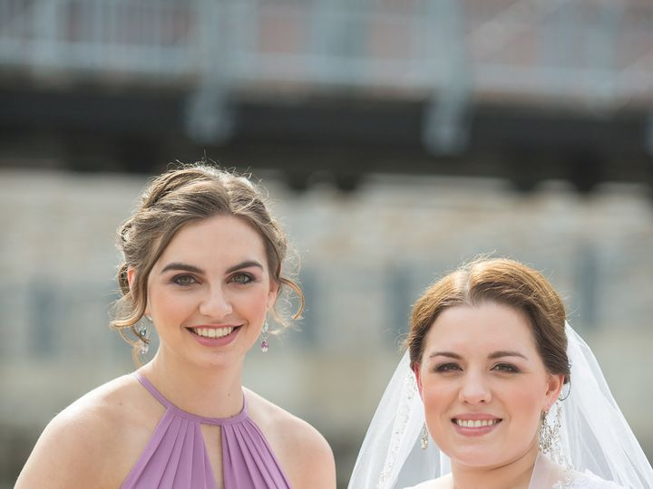 Tmx 1486042842718 Img9625 Macungie, Pennsylvania wedding beauty
