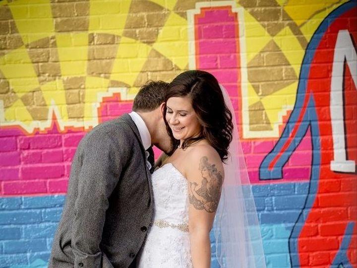 Tmx 1497359279773 169396828936177322159145818630621295951n Macungie, Pennsylvania wedding beauty