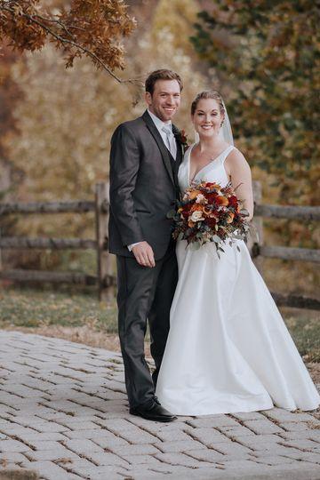 November 2018 Bride 1