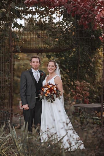 November 2018 bride 2