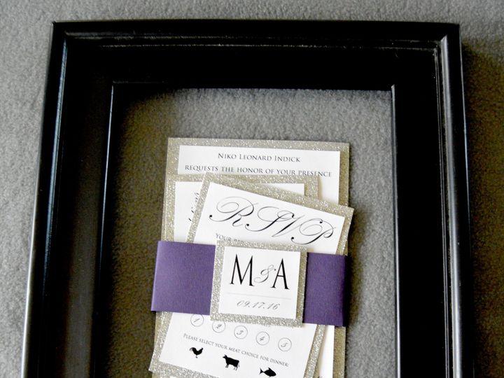 Tmx 1455765687916 Dsc0067 Lexington wedding invitation
