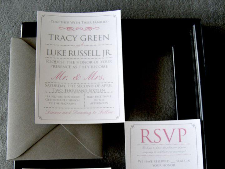 Tmx 1455765688492 Dsc0056 Lexington wedding invitation