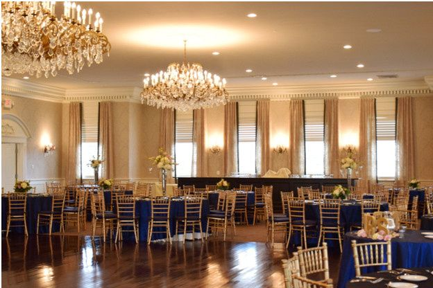 Tmx 1452702291847 Bbcc Ballroom 2 Blue Bell, PA wedding venue