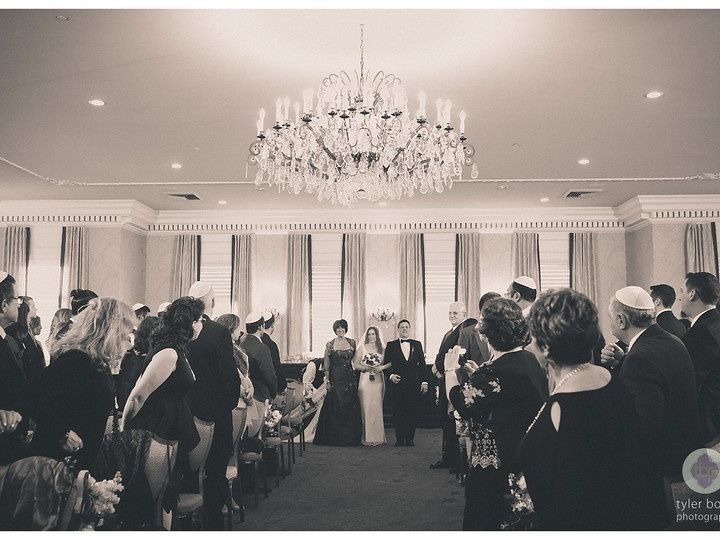 Tmx 1466536587056 Bbcc Indoor Ceremony Blue Bell, PA wedding venue