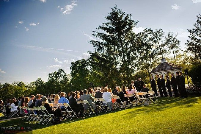 Tmx 1466536592148 Bbcc Outdoor Ceremony 2 Blue Bell, PA wedding venue