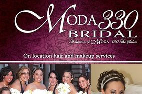 Moda 330 Bridal (division of Moda 330 the Salon)