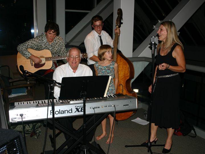 Tmx 1354249754498 VersatileJoAnn South Range, WI wedding ceremonymusic